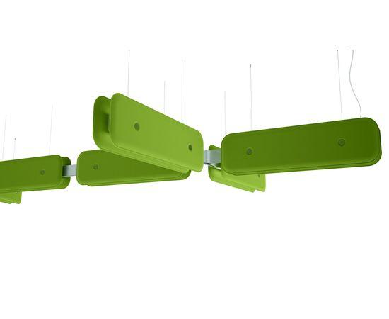 Подвесной светильник Martinelli Luce Hush, фото 2