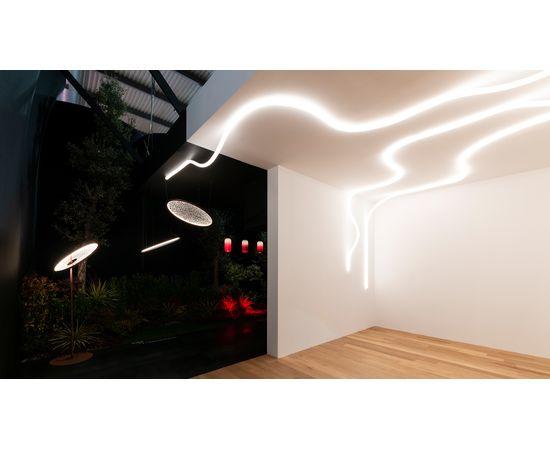 Настенно-потолочный светильник Artemide La linea, фото 5