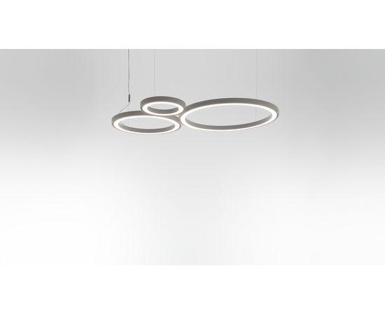 Подвесной светильник Artemide Ripple Cluster Light Engine + Light Diffuser, фото 5