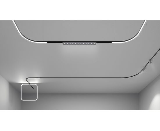 Светильник Artemide Turn Around Sharping 8 LED, фото 2