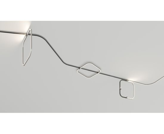 Светильник Artemide Turn Around Sharping 8 LED, фото 4