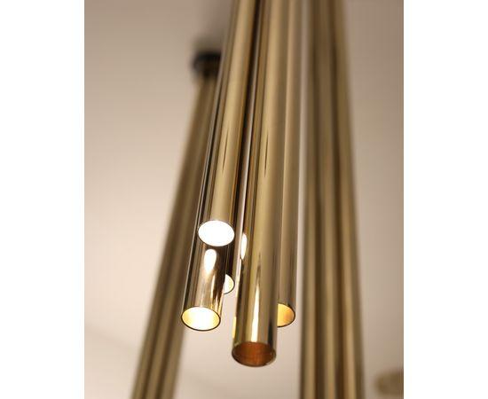 Подвесной светильник Castro Lighting Flute Suspension, фото 3