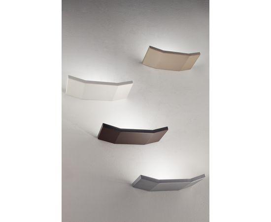 Настенный светильник Braga Illuminazione TIME 2107/A2, фото 1