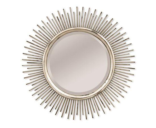Зеркало Vanguard Furniture Carmen Spoked Mirror, фото 1