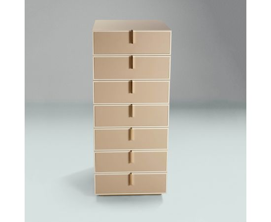 Комод Paolo Castelli Fine Collection night Chest Of Drawers 7, фото 1