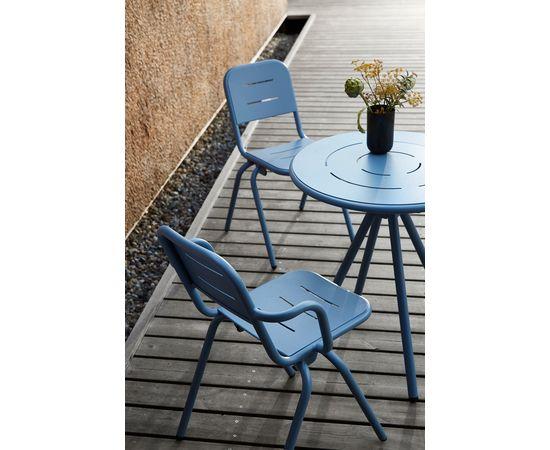 Стул WOUD RAY café chair, фото 6