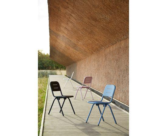 Стул WOUD RAY café chair, фото 8
