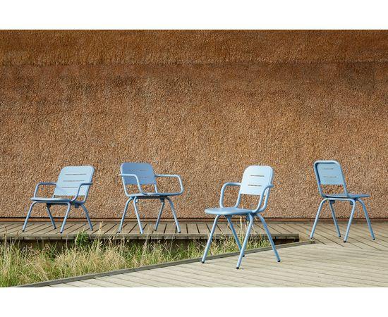 Стул WOUD RAY café chair, фото 5