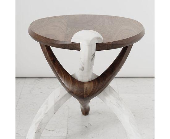 Приставной столик Markus Haase The Crossover Table, фото 4