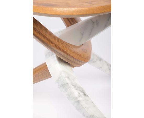 Приставной столик Markus Haase The Crossover Table, фото 3