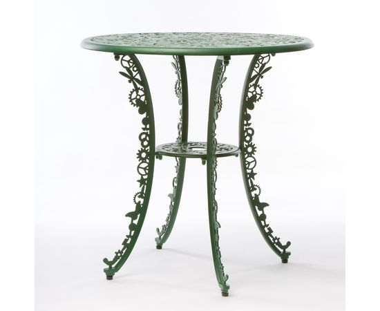 Стол Seletti ALUMINIUM TABLE, фото 3