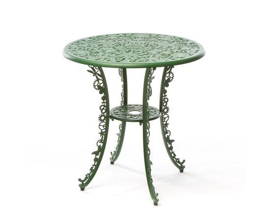 Стол Seletti ALUMINIUM TABLE, фото 1